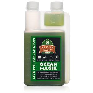 OceanMagik Live Phytoplankton Blend