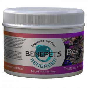 Jar of Benepets Benereef