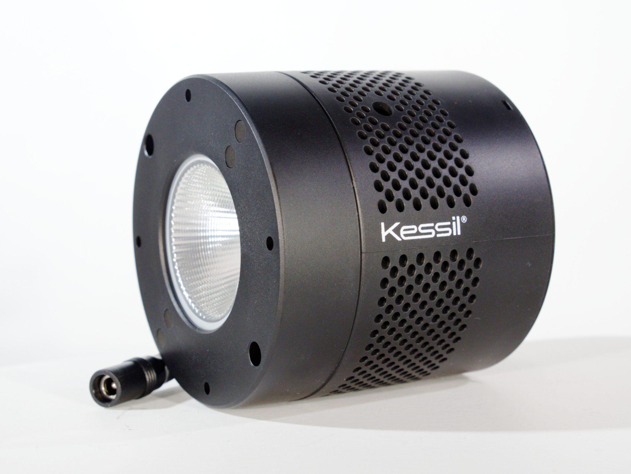 Kessil H380 Led Aquarium Lighting Dry Goods Algaebarn