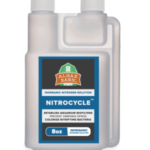 Cycle your Aquarium Right with Nitrocycle!