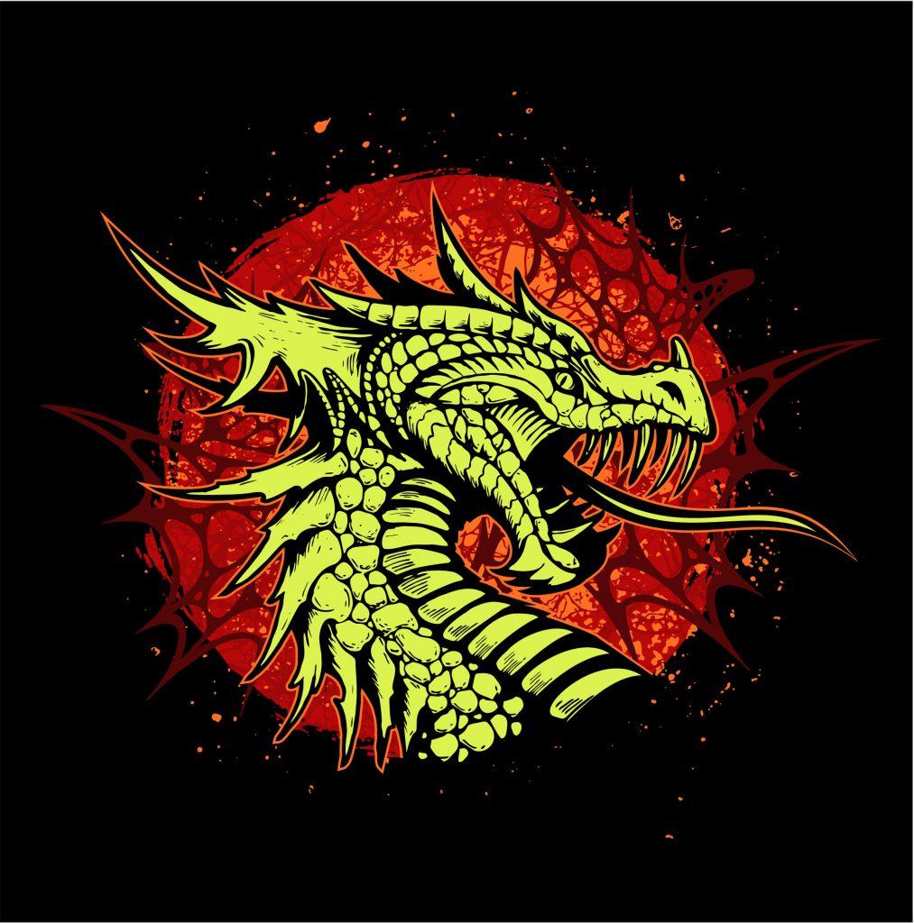 Dragons Tongue Macroalgae