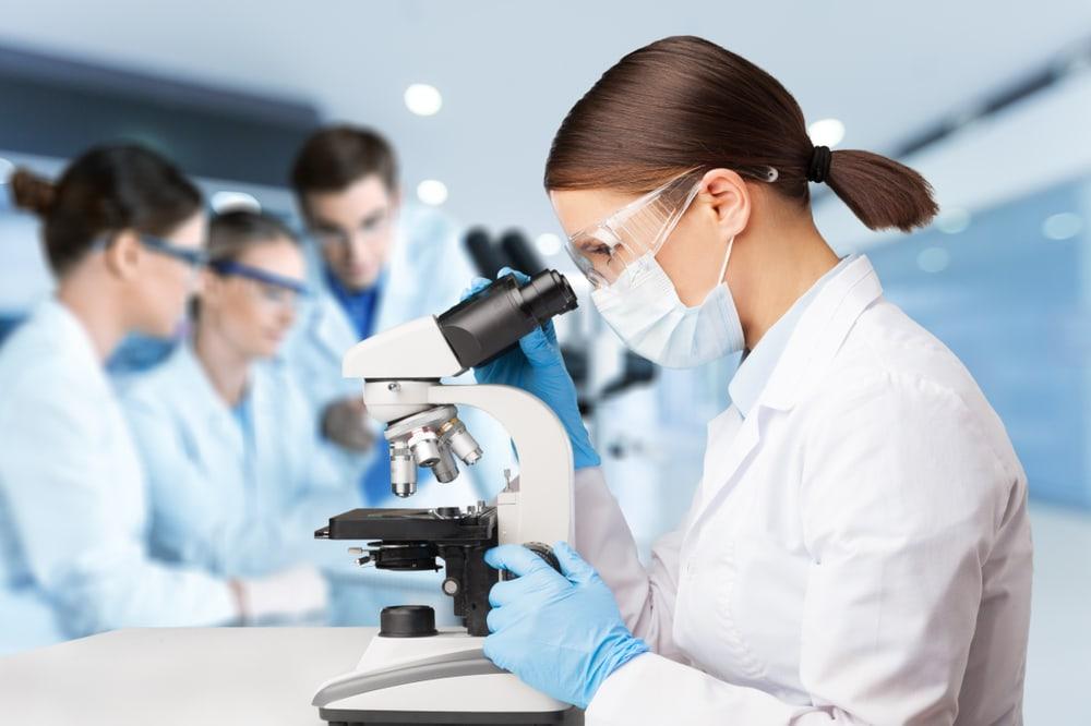 Advanced Laboratory Aquarium Testing