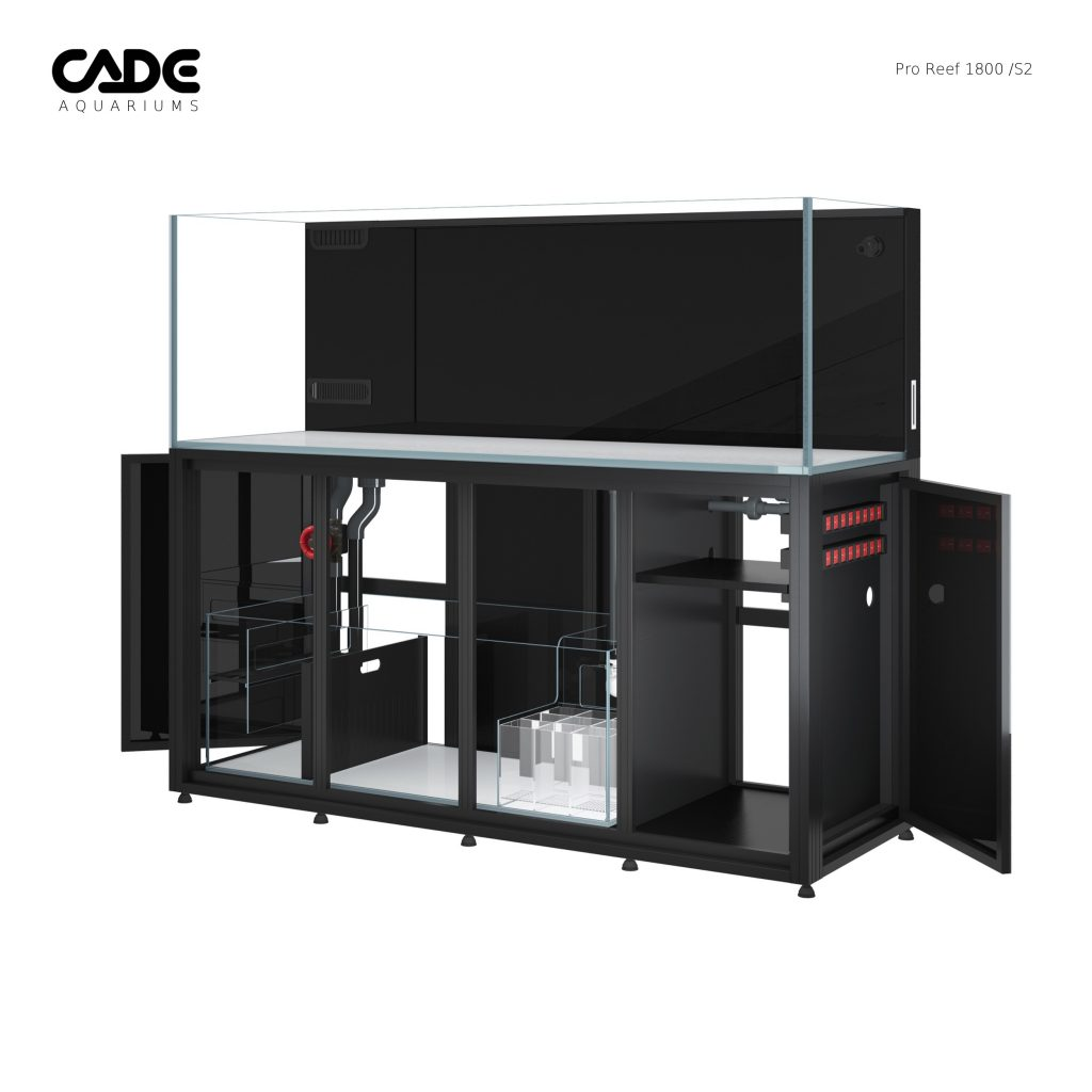 An amazing CADE 1800 series 2
