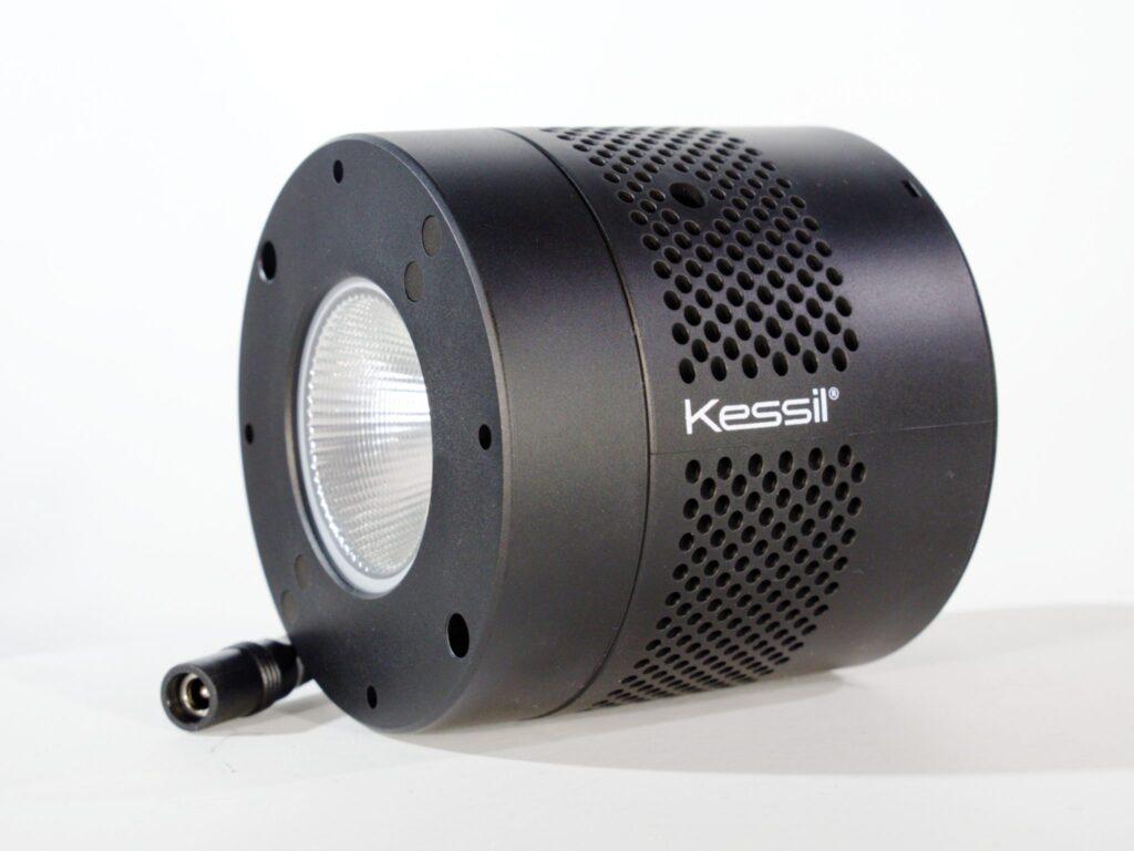 The new Kessil refugium lighting!